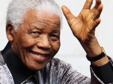Au revoir Mandela !